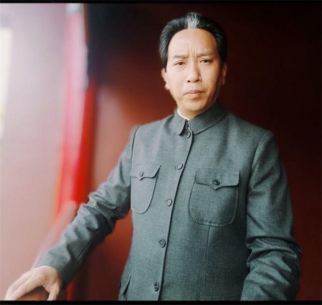 """电影《决胜》 聚焦""""衡宝之战"""" 80后演员董永扮演刘少奇"""